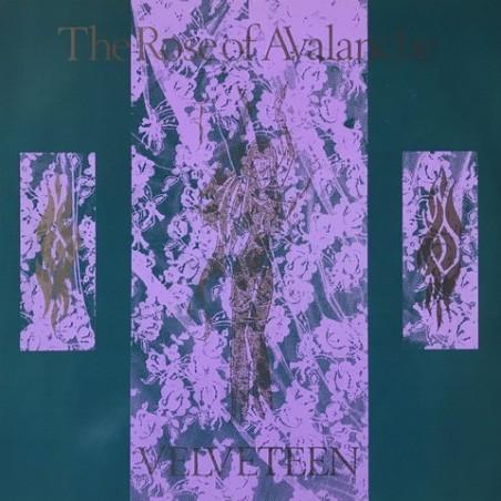 Rose of avalanche - Velveteen EM 125482