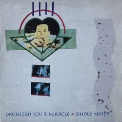 Simple minds - Promised You A Miracle 600 602