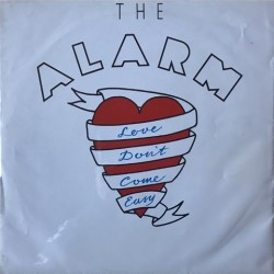 Alarm - Love Don't Come Easy EIRSTPB 134