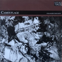 Camouflage - Strangers Thoughts 887 342-1
