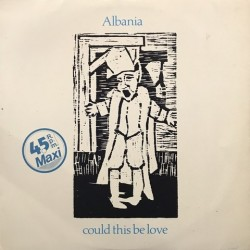 Albania - Could this be love VIC-54