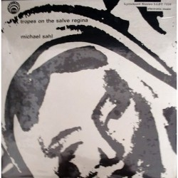 Michael Sahl - Tropes on the Salve Regina LLST 7210