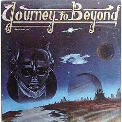 Duncan Pryce Kirk - Journey to Beyond 2001