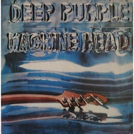 Deep purple - Machine Head 1 J 064-93.261