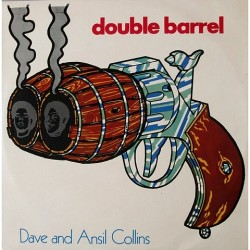 Dave & Ansil Collins - Double Barrel 85.567-N