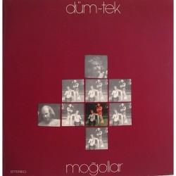 Mogollar - düm-tek DAMLA 006