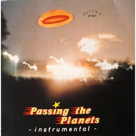 Intonation - Passing the Planets DIV. 27921