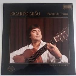 Ricardo Miño - Puerta de Triana D-01040