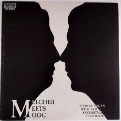 Byron Melcher - Melcher meets Moog CR-E152