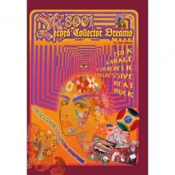 Hans Pokora - 8001 Record Collector Dreams 8001