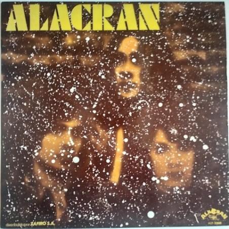 Alacran - Alacran ALP-2000