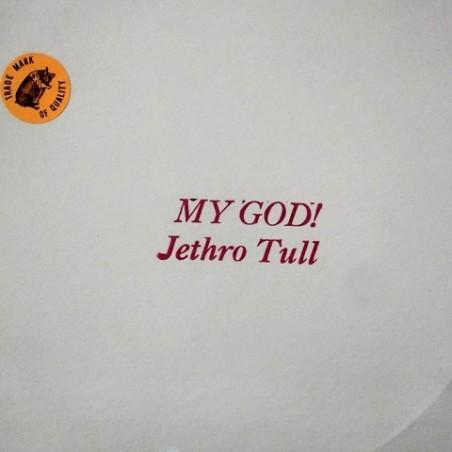 Jethro Tull - My God! 20½