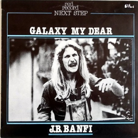 J.B. Banfi - Galaxy my dear VPA 123