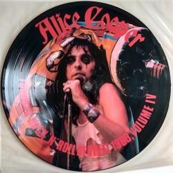 Alice Cooper - Toronto Rock`n´Roll revival... PIX LP3