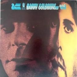 Barry Goldberg - Two Jews Blues BDS 5029