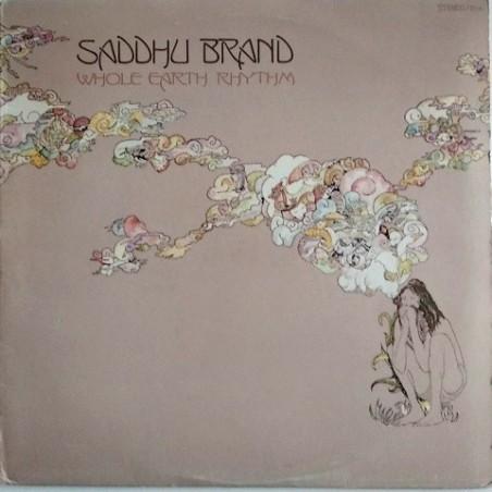 Saddhu Brand - Whole Earth Rhythm 73116