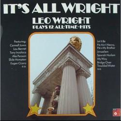 Leo Wright - It´s all Wright 30 53 185