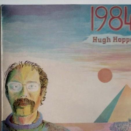 Hugh Hopper - 1984 IRI 5010