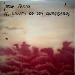 Jorge Pardo - El Canto de los guerreros A 483-003