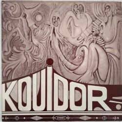 Kouidor - Kouidor 1001