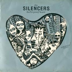 Silencers - Bulletproof heart PT 44316