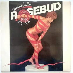 Rosebud - Discoballs - a tribute to pink Floyd S 90.001