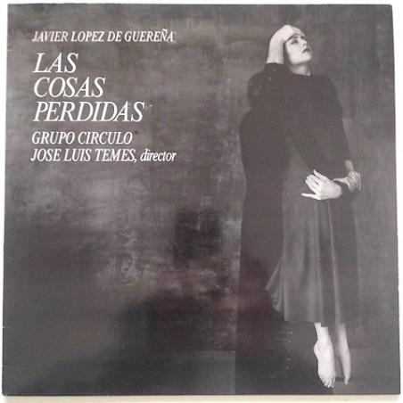 J. L. de Guereña - Las Cosas Perdidas 4GA-0392