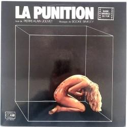 Bookie Binkley - La Punition LAG 460.004