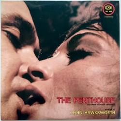 John Hawksworth - The Penthouse SAG 9008