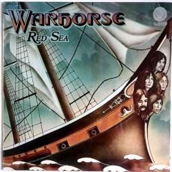 Warhorse - Red sea 6360 066