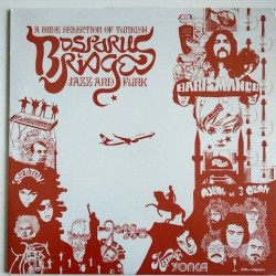 Various Artists - Bosporus bridges vol. 1 0001 matrix 64059E