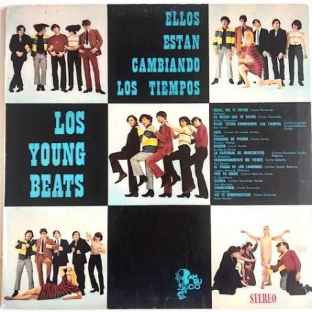 Young Beats - Ellos estan cambiando los tiempos DBS 4019