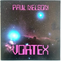 Paul Nelson - Vortex OPT-1001