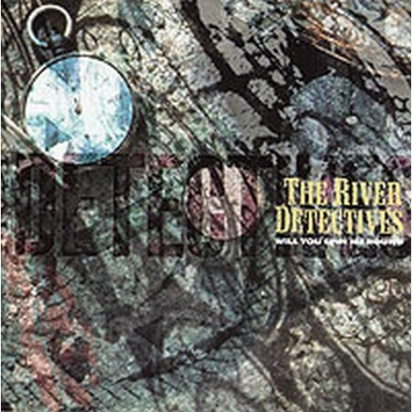 River detectives - Will you spin me round YZ 467 T