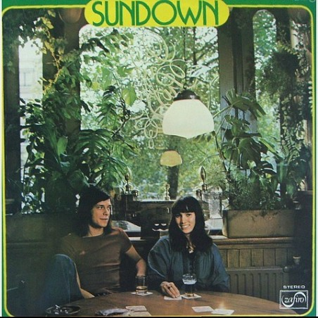 Sundown - Sundown ZL-207