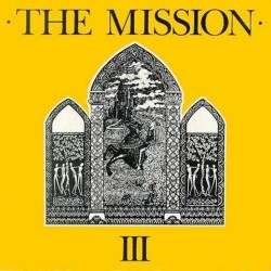 Mission - Stay with me MYTHX 1