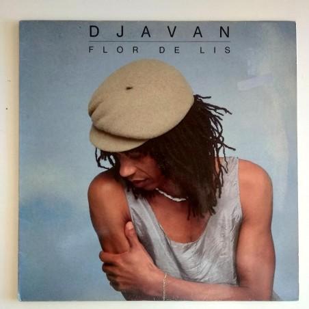 Djavan - Flor de lis 4P-028