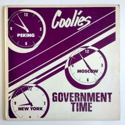 Coolies - Government Time 1881