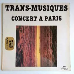 Trans-Musiques - Concert a Paris FLY 04