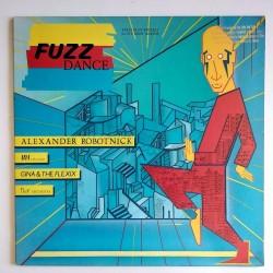 Various Artist - Fuzz Dance 1-25273