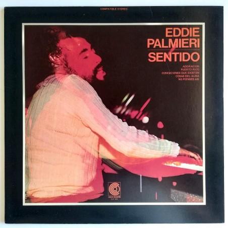 Eddi Palmieri - Sentido CLP 103