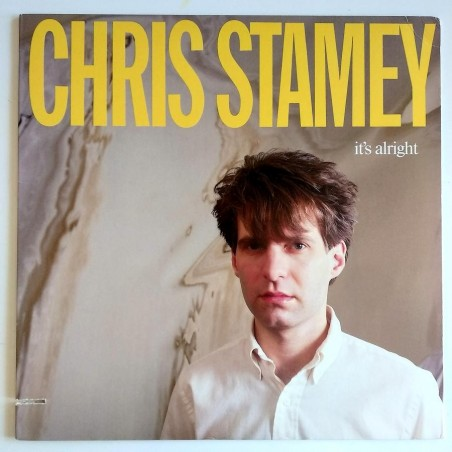 Chris Stamey - It's alright SP 6-5180