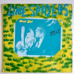 Lime Spiders - Slave Girl D-30.822