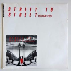 Various Artist - Street to Street Vol. II OE LP 502