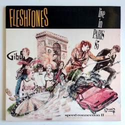 Fleshtones - Live in Paris 85 IRS-5627