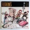 Fleshtones - Live in Paris 85 IRS-5627