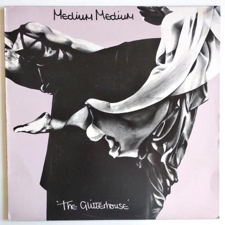 Medium Medium - The Glitterhouse 15L0318