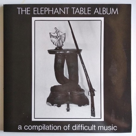 Various Artist - The Elephant Table Album XX 001