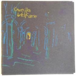 Guerilla Welfare - Guerilla Welfare GW-001