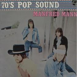 Manfred Mann - 70's pop sound 63 82 020